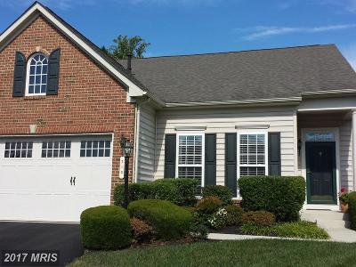 Havre De Grace Single Family Home For Sale: 310 Avatar Court