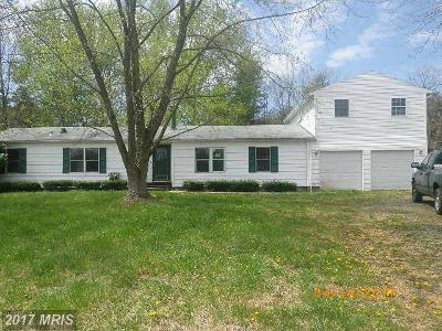 Havre De Grace Single Family Home For Sale: 312 Earlton Road