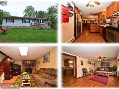 Aberdeen Single Family Home For Sale: 1002 Stepney Road