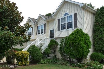 Havre De Grace Single Family Home For Sale: 405 Brian Garth
