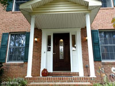 Baldwin Single Family Home For Sale: 2802 Forest Glen Drive