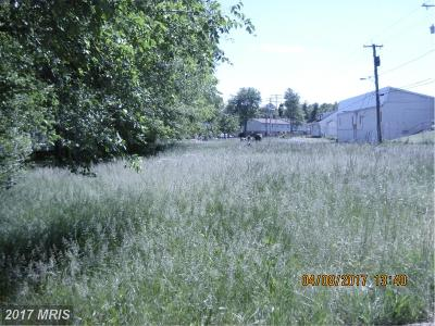 Harford Residential Lots & Land For Sale: 932 Warren Street