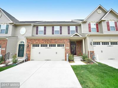 Fallston Condo For Sale: 369 Tufton Circle #369