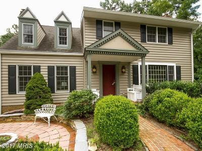 Forest Hill Single Family Home For Sale: 2005 Highfield Court