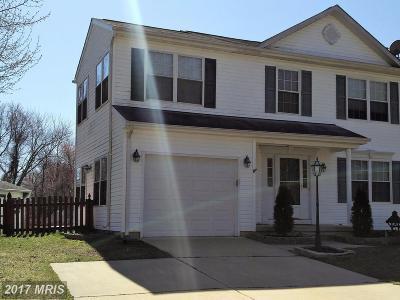Abingdon Single Family Home For Sale: 714 Lucky Avenue