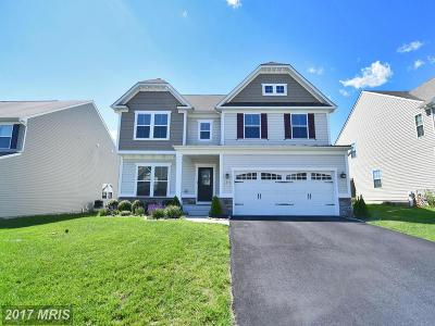 Abingdon Single Family Home For Sale: 3310 Rosary Court