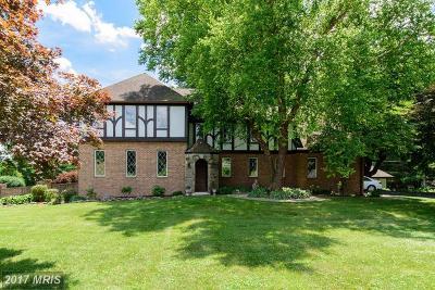 Baldwin Single Family Home For Sale: 2654 Baldwin Mill Road
