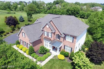 Forest Hill Single Family Home For Sale: 1615 Grafton Shop Road