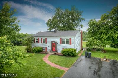 Havre De Grace Single Family Home For Sale: 908 Morrison Boulevard