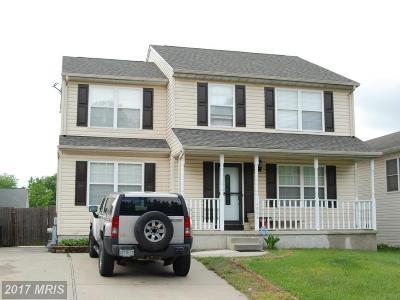 Edgewood Single Family Home For Sale: 3066 Ebbtide Drive