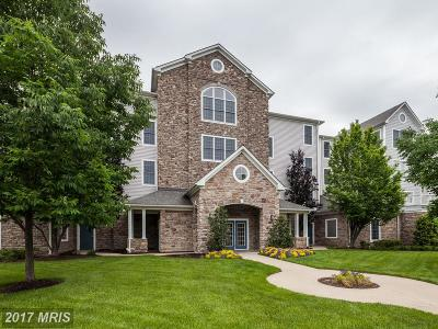 Belcamp Condo For Sale: 4800 Water Park Drive #K