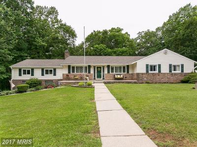 Harford Single Family Home For Sale: 1112 Emerald Drive