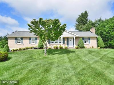 Forest Hill Single Family Home For Sale: 310 Whetstone Road