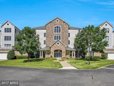 Belcamp Condo For Sale: 4740 Water Park Drive #A