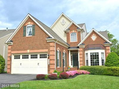 Harvre De Grace, Havre De Grace Single Family Home For Sale: 228 Spectacular Bid Drive