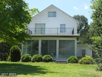 Joppa Single Family Home For Sale: 106 Fort Hoyle Road