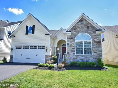 Harvre De Grace, Havre De Grace Single Family Home For Sale: 315 Gallant Fox Drive