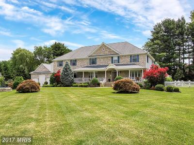 Forest Hill Single Family Home For Sale: 2423 Dixie Lane
