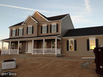 Street Single Family Home For Sale: 25 Holy Cross Road