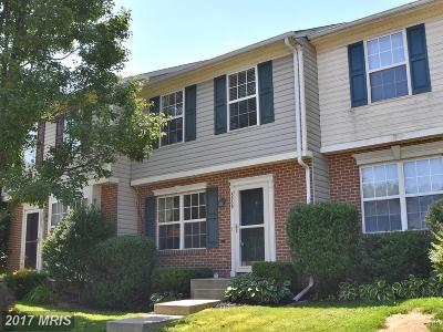Abingdon Townhouse For Sale: 3069 Benefit Court