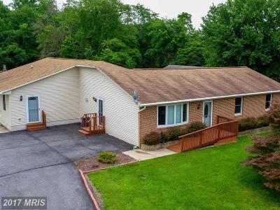 Abingdon Single Family Home For Sale: 3405 Philadelphia Road
