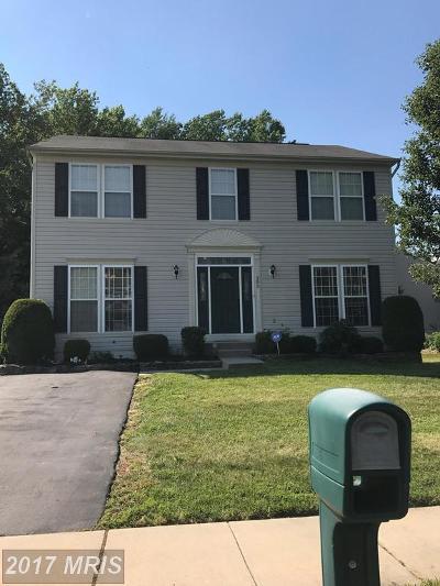 Edgewood Single Family Home For Sale: 303 Ahern Drive