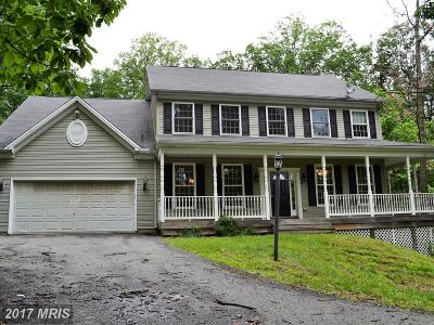 Harford Single Family Home For Sale: 1434 Ridge Road
