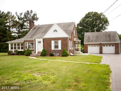 Edgewood Single Family Home For Sale: 1407 Clearview Road