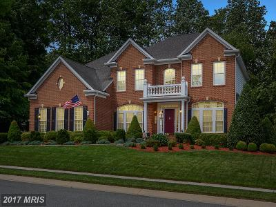 Harvre De Grace, Havre De Grace Single Family Home For Sale: 1101 Oak Tree Drive