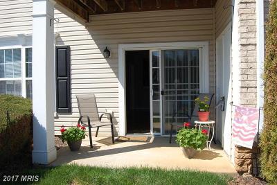 Bel Air Rental For Rent: 404 Harrison Court #1