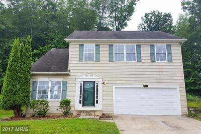 Harford Single Family Home For Sale: 1115 Walnut Hill Court