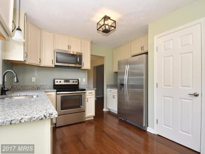 Abingdon Single Family Home For Sale: 918 Hookers Mill Road