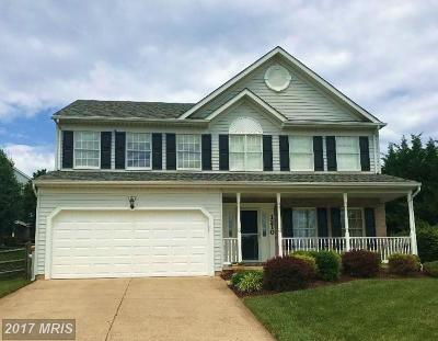 Bel Air Single Family Home For Sale: 1210 Swindon Court