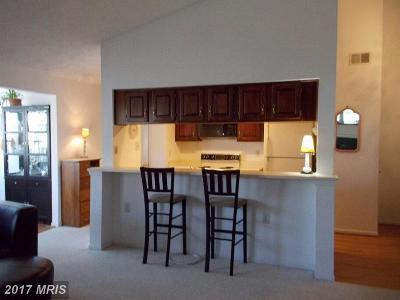 Edgewood Condo For Sale: 1303 Cedar Crest Court #K