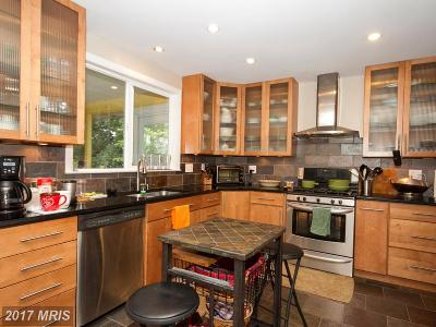 Harford, Harford County Single Family Home For Sale: 724 Towne Center Drive