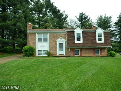 Fallston Single Family Home For Sale: 2103 Morenga Court