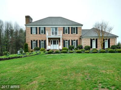 Fallston Single Family Home For Sale: 2134 Fallston Road
