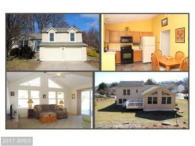 Havre De Grace Single Family Home For Sale: 210 Decoy Drive