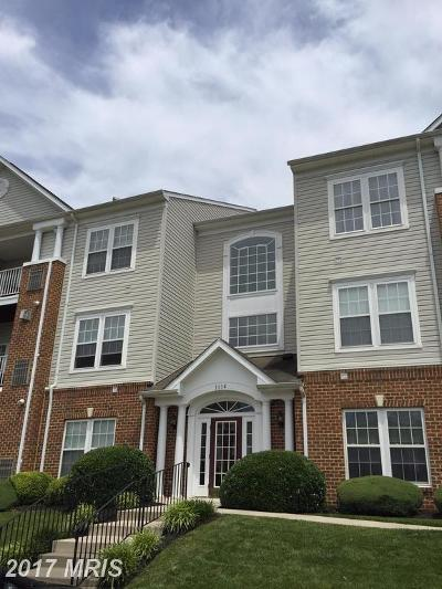 Bel Air Condo For Sale: 1114 Spalding Drive #52
