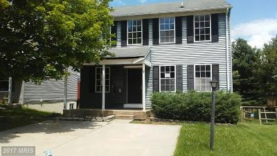 Abingdon Single Family Home For Sale: 7 Huxley Circle