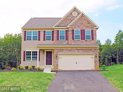 Fallston Single Family Home For Sale: 1331 Ryan Road