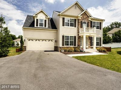 Elkridge Single Family Home For Sale: 4914 March Brown Road