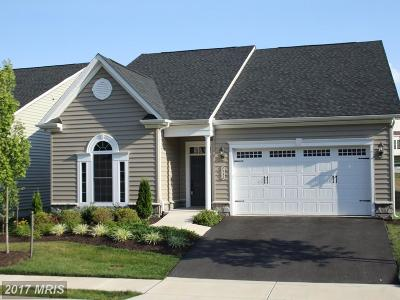 Marriottsville Single Family Home For Sale: 2532 Sophia Chase Drive