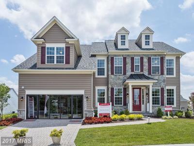 Laurel Single Family Home For Sale: 9920 Peony Lane