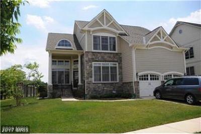 Laurel Single Family Home For Sale: 8629 Saddleback Place