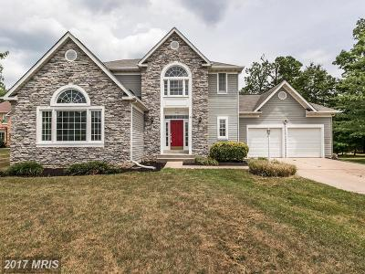 Ellicott City Single Family Home For Sale: 5149 Little Creek Drive