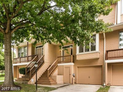 Columbia Townhouse For Sale: 5283 Columbia Road #2 83