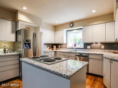 Ellicott City Single Family Home For Sale: 3681 Blackberry Lane