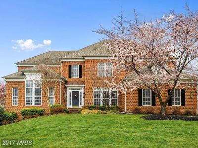 Glenelg Single Family Home For Sale: 13728 Bold Venture Drive