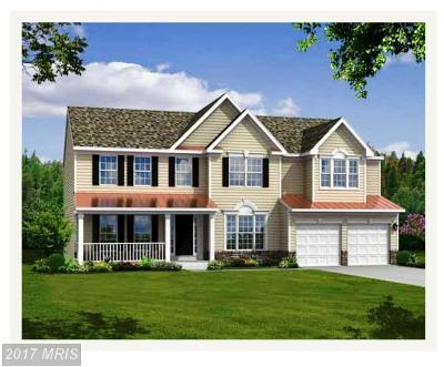Marriottsville Single Family Home For Sale: 11011 Fuzzy Hollow Way